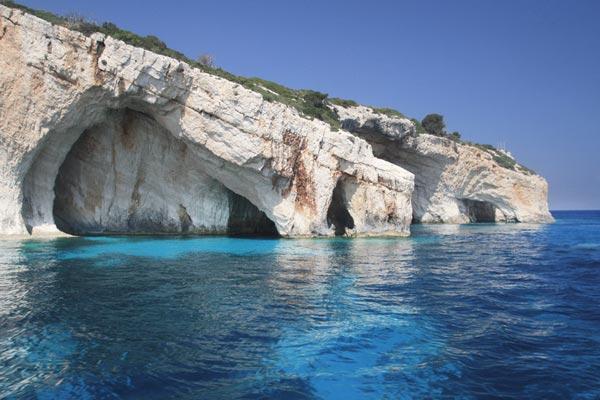 Seebestattungen Krautsand Griechenland