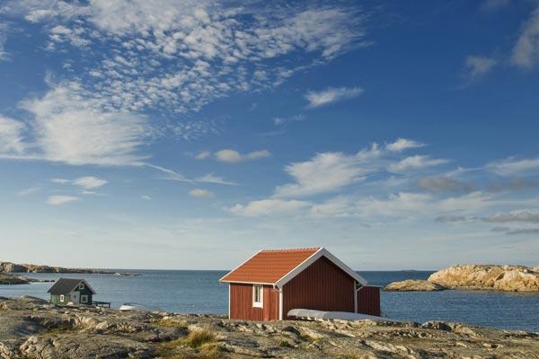 Seebestattungen Krautsand Schweden
