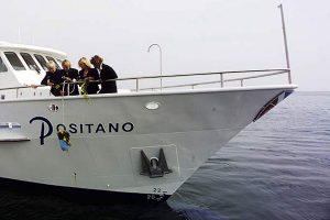 Seebestattungen Krautsand Positano
