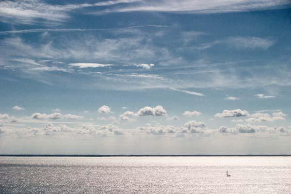 Seebestattungen Krautsand Ostsee